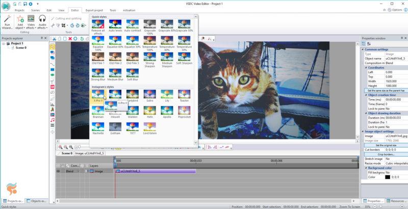 نرم افزارهای تدوین و ویرایش فیلم در کامپیوتر