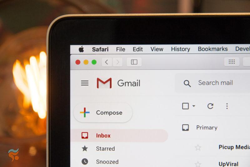 آموزش کامل ایجاد جیمیل gmail