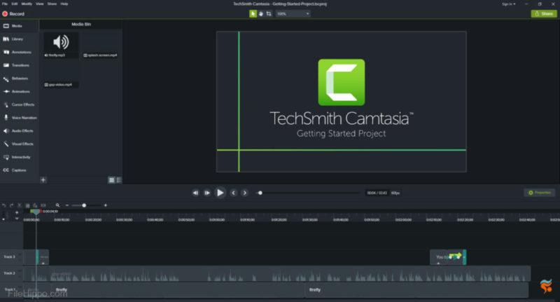 بهترین برنامه های ضبط فیلم از صفحه نمایش