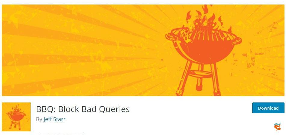 Block Bad Queries - بهترین پلاگین (افزونه) های امنیتی وردپرس