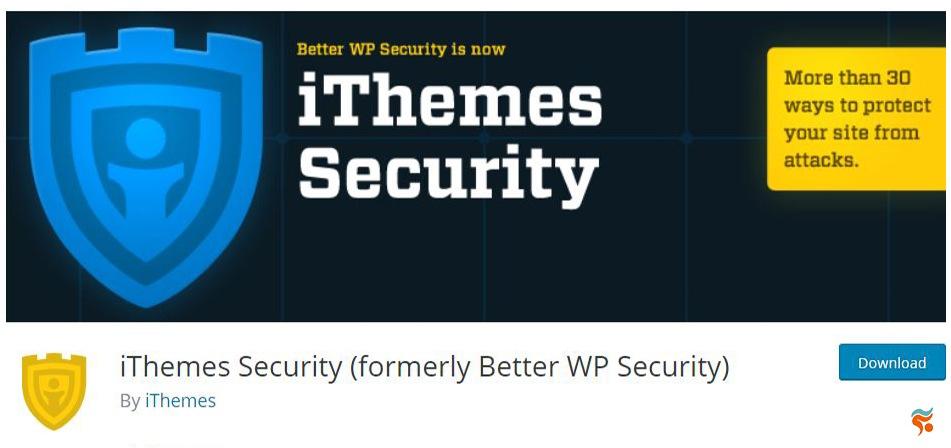 iThemes Security- معرفی بهترین افزونه های امنیتی وردپرسبهترین پلاگین (افزونه) های امنیتی وردپرس