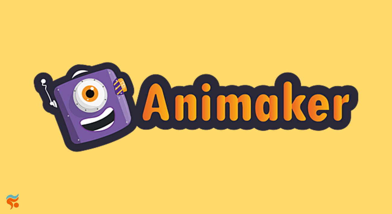 Logo Animation مهرفی بهترین نرم افزارهای ایجاد لوگو متحرک یا-animaker